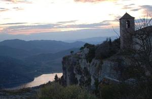 Baronia del Montsant