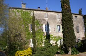 Domaine de Herbe Sainte